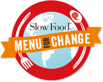 Menu for Change